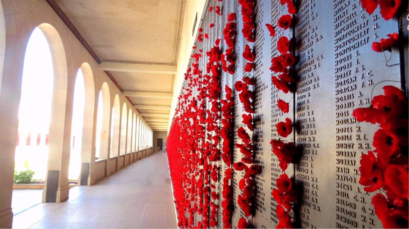 Why it is important to visit Australian War Memorial   Why You Wander