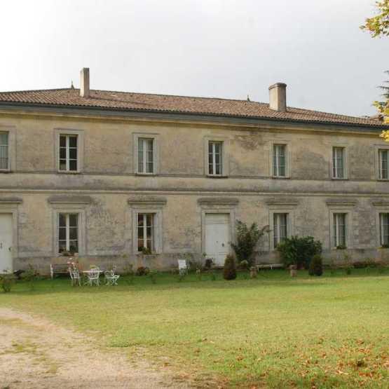 Chateau Viticole Entre 2 Mers