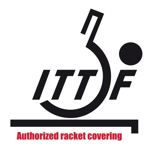 ITTF authorized