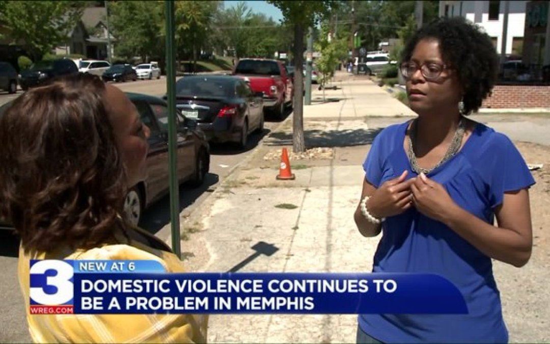 Domestic Violence Continues to be a Major Problem in Memphis