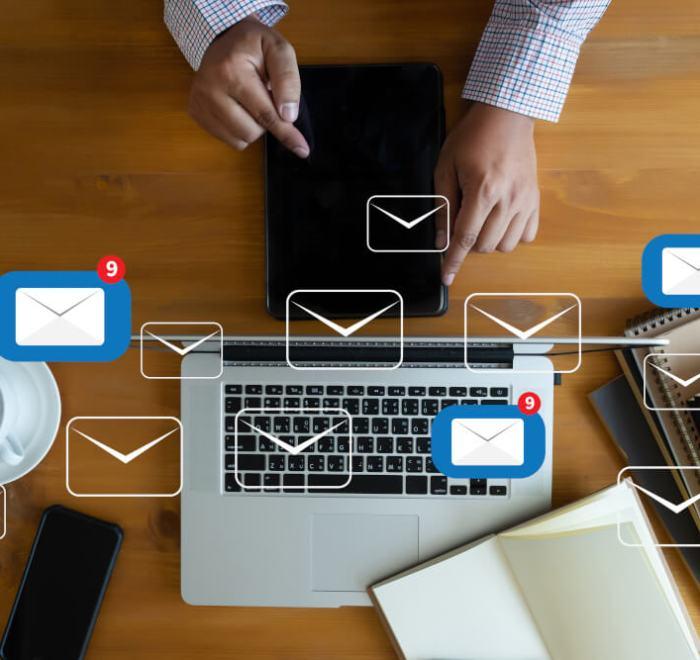 email che converte come progettarla