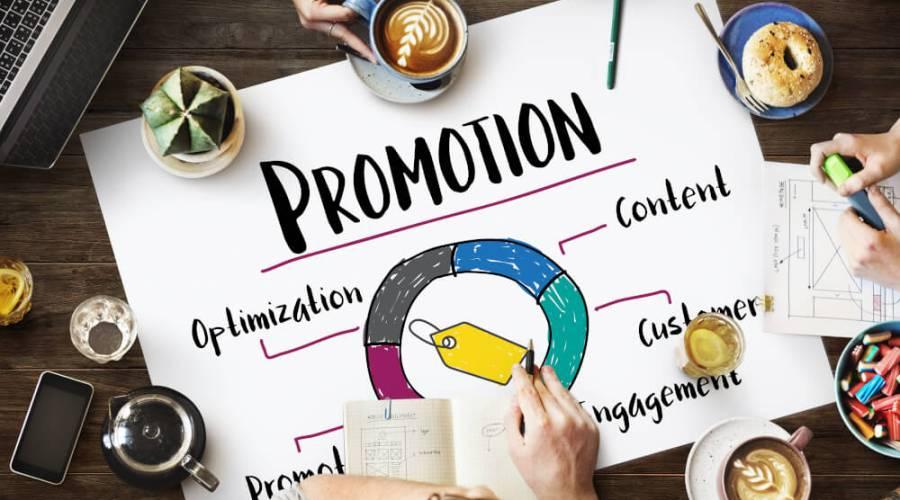 Sconti e promozioni: le strategie per gli stores online