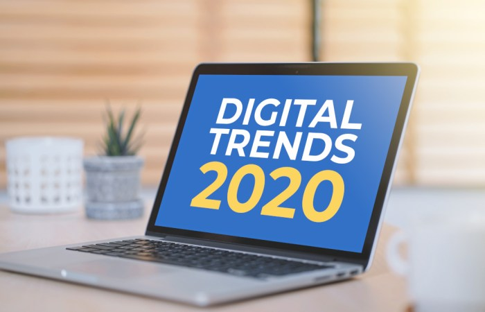 digital trends market report