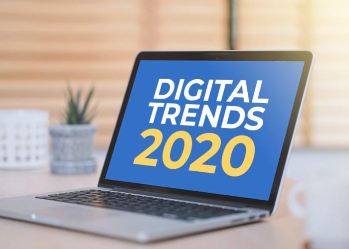 digital trends market report
