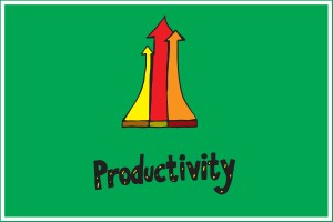 Productivity Graphic MJG 2