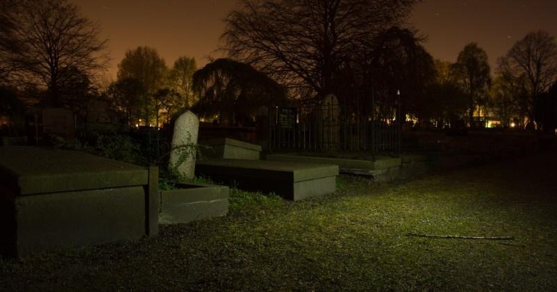 Public Samhain Ritual