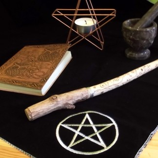 Altar Decorations/Tools