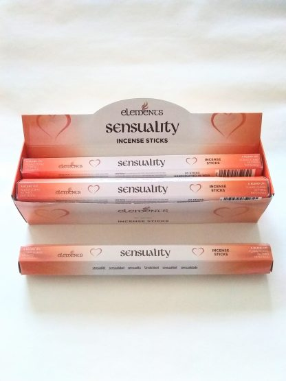 Sensuality Incense Sticks