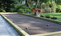 Backyard Bocce Court | Outdoor Goods