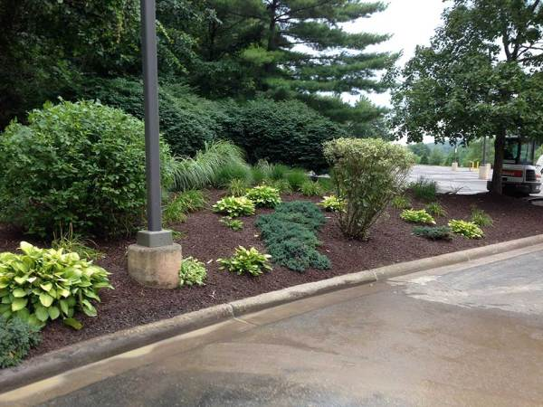 pittsburgh residential landscaping