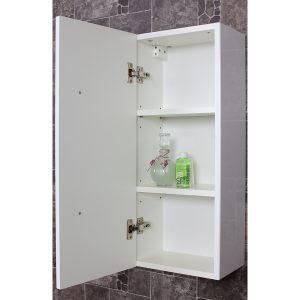 meuble wc suspendu rangement venus et