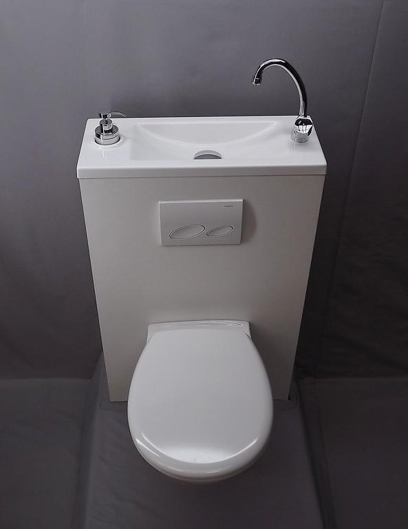WC Suspendu Avec Vasque Galerie Page 4