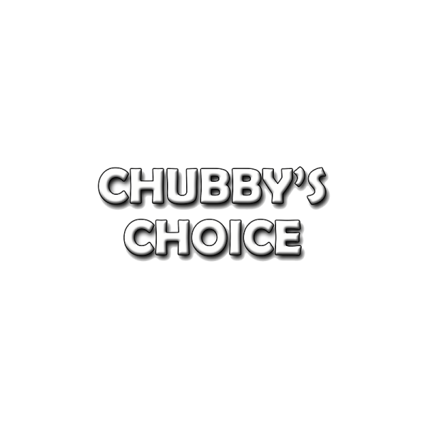 Chubby's Choice Eliquid