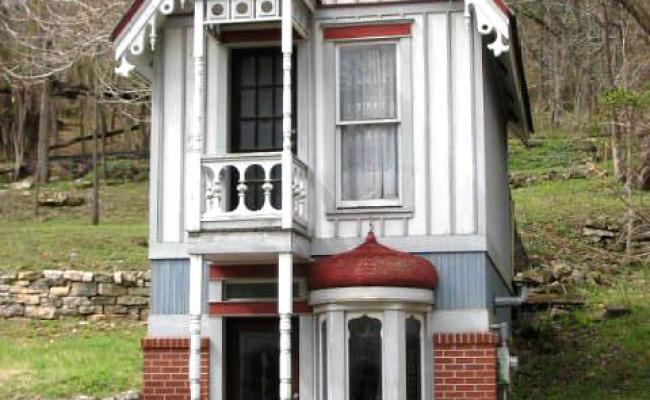 Cutest Tiny House In The World Wicked Blog