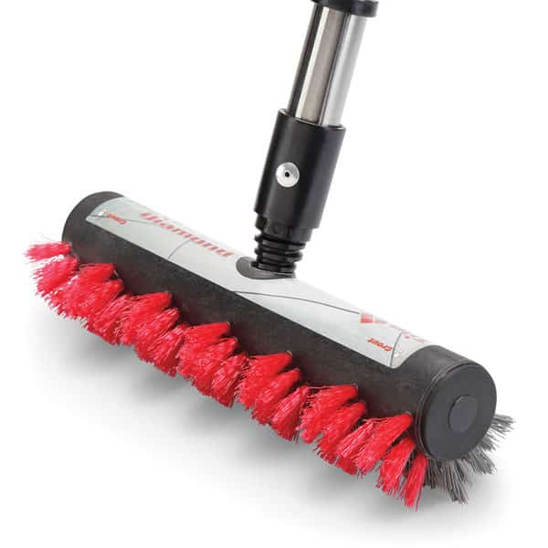 Floor Scrubber Floor Scrubber For Tile And Grout