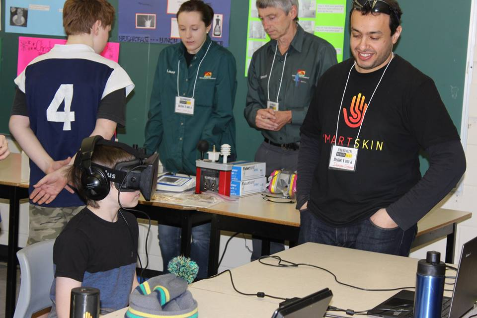 Science East's Illuminate is bringing tech home for students, parents & teachers