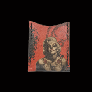 The Marilyn Card Wallet