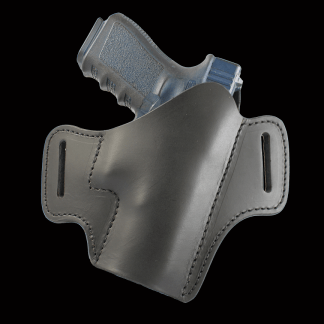 Black Plain Holster