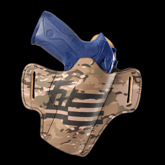 Freedom Hard Multicam Holster