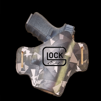 Glock Elite Geocam