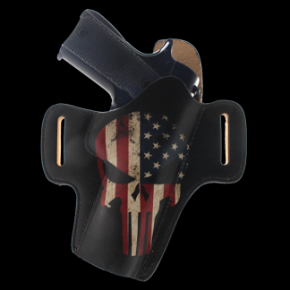 Us Flag Punisher