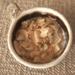 Homemade Crunchy Keto Cereal