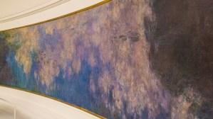 Monet Lillies