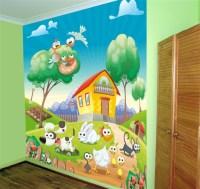 Pro Art Animal Wall Murals