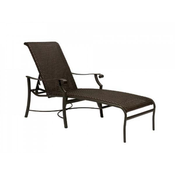 tropitone lounge chairs leather guest montreux wicker chaise lounges seating com