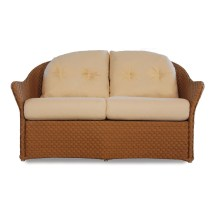 Lloyd Flanders Canyon Love Seat - Replacement Cushion