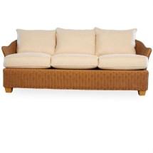 Lloyd Flanders Napa Wicker Sofa - Replacement Cushion