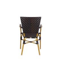 Source Outdoor Capri Wicker Dining Chair