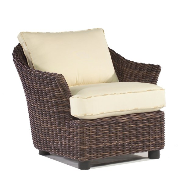 Replacement Cushions Outdoor Wicker Lounge Chair