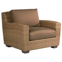 Replacement Cushion - Whitecraft Woodard Saddleback