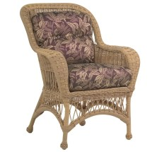 Replacement Cushion - Whitecraft Woodard Sommerwind