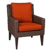 Whitecraft Woodard Mona Dining Chair Replacement