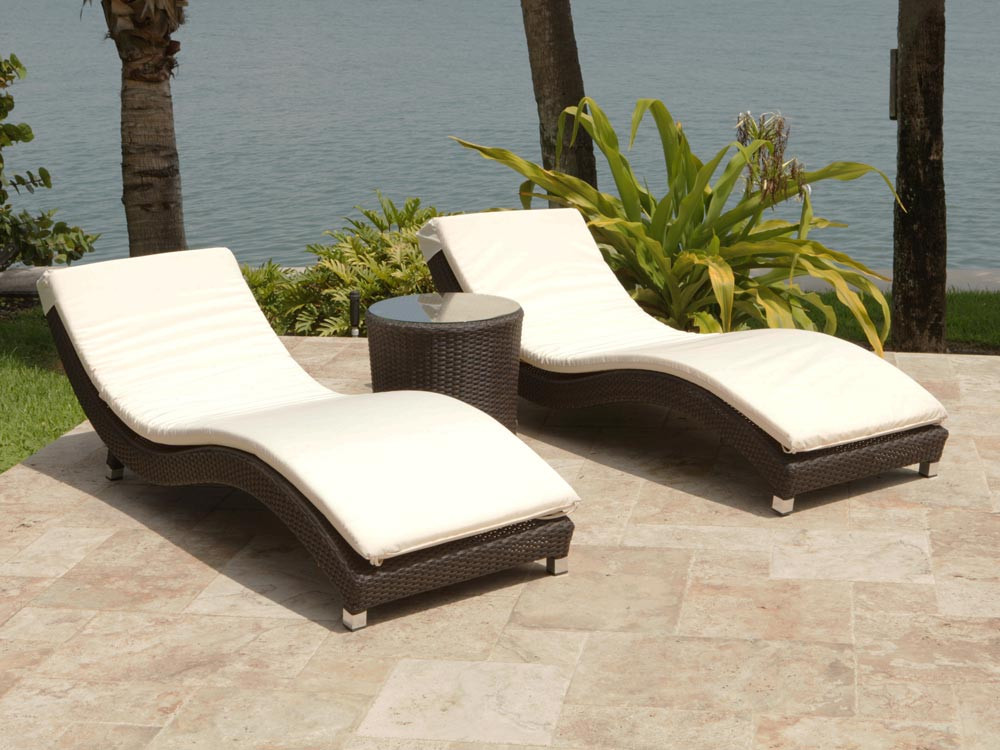 wicker chaise lounge chairs outdoor mission rocking chair source wave 3 piece set com