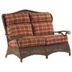 Lloyd S Of Chatham Sofa Pay Weekly Sofas Bad Credit No Deposit Replacement Cushion - Whitecraft By Woodard Run ...