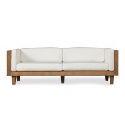 lloyd s of chatham sofa modern yellow bed flanders low country - wicker.com
