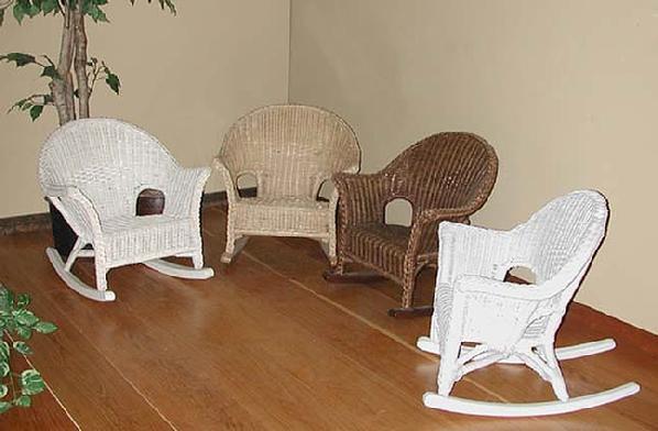 wickerorgwicker furniture for babychildchildrenkidskiddiestea setrocking baby bassinet