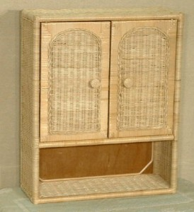 wicker living room sets color ideas pinterest wall cabinets | medicine