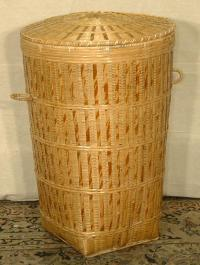 What is Bamboo Wicker | Bamboo vs. Rattan Wicker