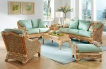wicker aloha rattan furniture sets