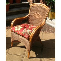 Where To Buy Wicker Chairs Red Leather Counter Our Full Selection Of Indoor And Outdoor Santa Fe Rattan Framed Natural