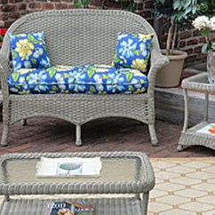 Vinyl Wicker Chairs Armless Chair Office Resin Patio Furniture Everything You Need To Know