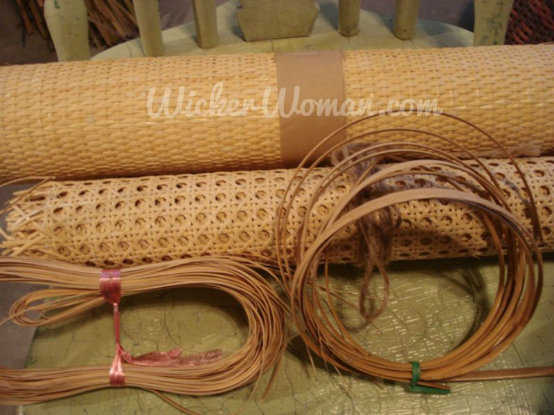 Advertise with UsGet Your Cane  Basket Supplies