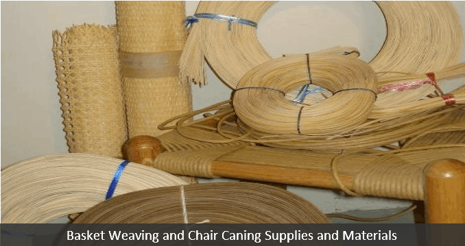 Cane and Basket Supplies  Chair Caning  Basket Weaving