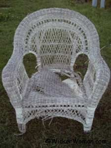 Howto Care for Wicker Furniture  Cleaning  Maintenance