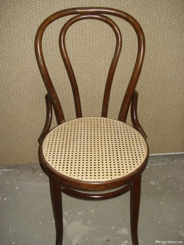 repair rattan chair seat black ruched covers caning in tyler texas