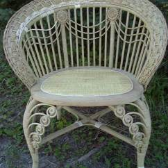 Antique Wicker Chairs Acorn Chair Lifts Painting Furniture Hints Tips Solutions To Paint Like A Pro
